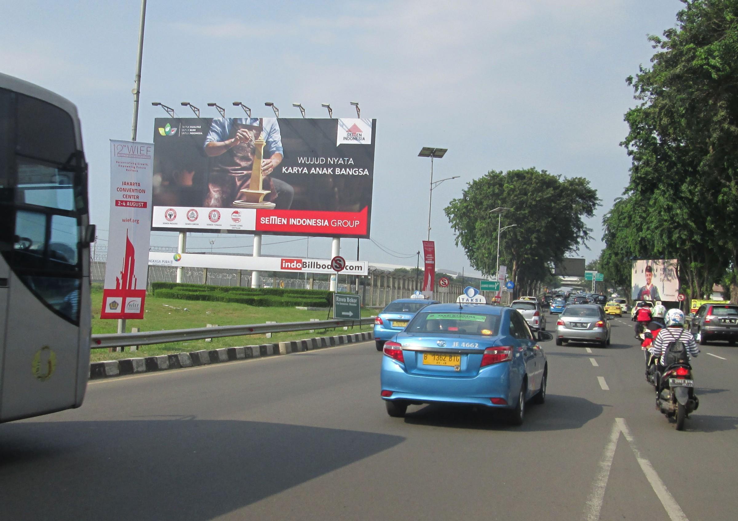 Galeri Billboard – Indoglobal Spectramatrix